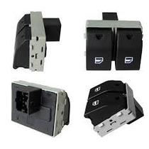 Botao Interruptor Vidro Eletrico Gol,saveiro,voyage G5,g6