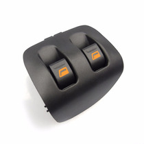 Interruptor Vidro Eletrico Peugeot 206 Console Al550007