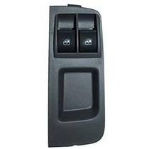 Botão Interruptor Vidro Eletrico Palio Gran Siena 2012 Duplo