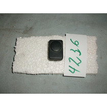 Botão Cego Painel Escort Europeu Sapão - Original - R.: 4236