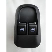 Botão Interruptor Vidro Elétrico Peugeot 206 Ano 1998-2008