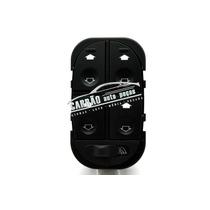 Botão Interruptor Vidro Elétrico Quadruplo Ford Escort Zetec