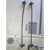 Limitador Porta Luvas Painel Satélite Gol Quadrado