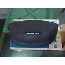Botão Buzina Tampa Volante Monza Gls 94 95 Novo Original Gm