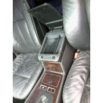 Console Central Bmw 740i 96/01