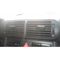 Difusor Do Ar Audi A3 Central 97/06