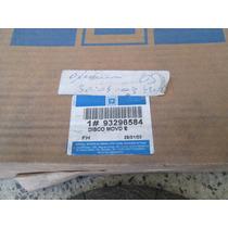 Disco Embreagem Gm 93296584 S10 Blazer 6 Cc 4.3 2002 A 2004
