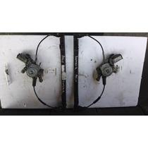 Máquina Vidro Elétrico Porta Dianteira L Esquerdo Fiat Palio