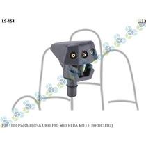 Bico Ejetor Brucutu Agua Fiat Uno - Ls
