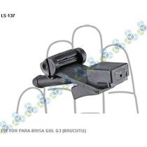Bico Ejetor Brucutu Agua Vw Gol G4 - Ls