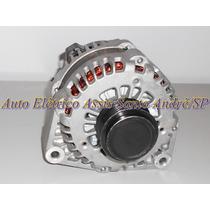 Alternador Gm Nova S10 2.8 Diesel Original 140 Ah