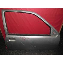 Porta Dianteira Direita Original - Fiesta 97**