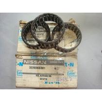 Mancal Eixo De Entrada Frontier Antiga Transmissão(cx-08/05)