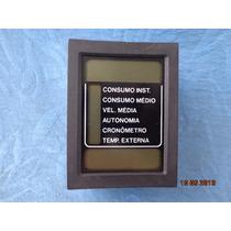 Computador De Bordo Vectra Gm Original 93223049