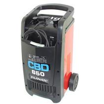 Carregador Baterias 12/24 Cbd650 Planatc / Loja Do Reparador