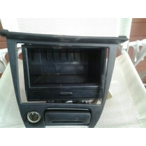 Moldura Painel Porta Treco Toyota Corola 95