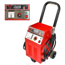 Carregador Bateria 100amp - Ka- 061 Kitest Loja Do Reparador