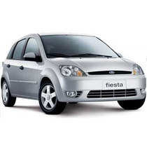 Kit Ar Condicionado Ford Fiesta Amazon 2013