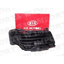 Difusor Ar Cond.painel Ld Dir / Kia Sportage 10..