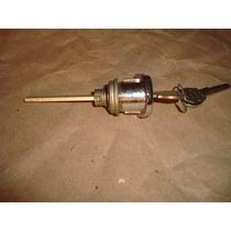 Cilindro Porta Malas Gm Opala /84 C/chave Original