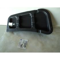 Guias Do Parachoque Dianteiro S10 Blazer Lado Esquerdo Gm