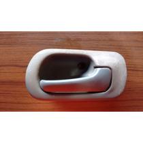 Maçaneta Interna Porta Diant./tras. Direita Honda Civic 1996