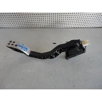 Pedal Do Acelerador Eletrônico Peugeot 1.6 16v Flex 2007
