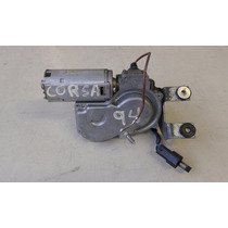 Motor Limpador Vidro Traseiro Gm Corsa 94 Original Usado