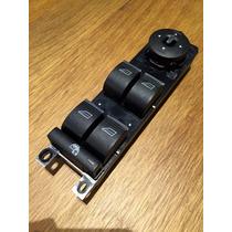 Interruptor Vidros/espelhos Novo Focus 2014/2015