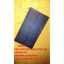 Forro Carteira Da Porta Caminhonete Gm D20 A20 C20
