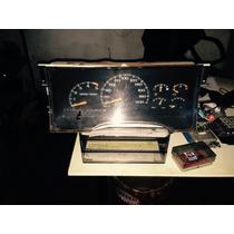Painel Estrumento Silveradosilverado 6cc Diesel