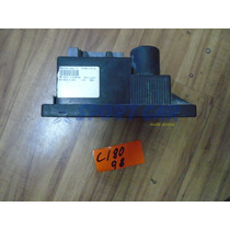 Bomba Vácuo Trava Das Portas Mercedes C180 98 - Sport Car