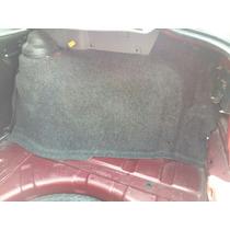 Carpet Porta Mala Lateral Escort Zetek Lado Direito