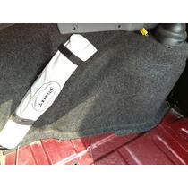 Carpet Porta Mala Lateral Escort Zetek Lado Esquerdo
