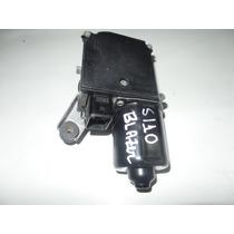 Motor Do Limpador Parabrisa Diant Gm S10 Blazer 00/04 - Orig