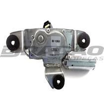 Motor Limpador Vidro Traseiro Novo Ka 08/... Original Ford