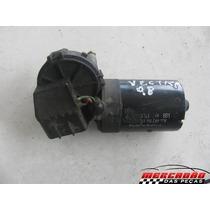 Motor Limpador De Para-brisa Gm Vectra 98