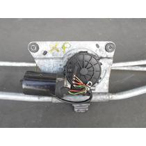 Mecanismo E Motor Limpador Parabrisa Dianteiro Picasso