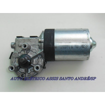 Motor Limpador Parabrisa Gol Saveiro Kombi G3 G4 Space Fox