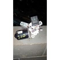 Motor Limpador Da S10