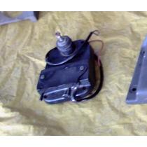 Motor Limpador Vidro Traseiro Original Kadett Gsi Para Brisa