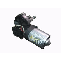 Motor Limpador De Para-brisa Gm Astra Antigo