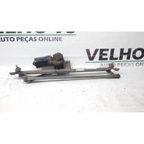 Armação Com Motor Limpador Para Brisa Vectra Gls 97/03