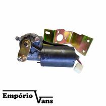 Motor Limpador Do Para-brisa Towner Jr/hafei/effa Original
