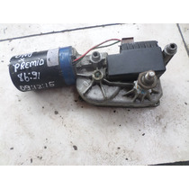 Motor De Limpador Diantero Bosch Unoxpremio 88/91 Usado Ok