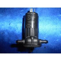 Motor Esguicho Fiat Original 2 Saidas Plug Chicote Terminal