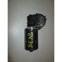 Motor Do Limpador Do Parabrisa Ford Ka 96/... Cod8438