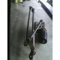 Mecanismo Com Motor Do Limpador Parabrisa Corsa Celta