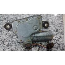 Motor Limpador Parabrisa Trazeiro Vw Gol