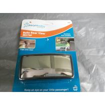 Espelho Retrovisor Bebê Segurança Criança P/ Carro